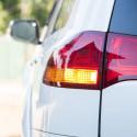 Pack Full LED clignotants arrière pour Peugeot 208