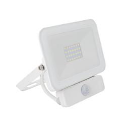 Projecteur LED Extra-Plat avec Détecteur de Mouvement PIR 20W