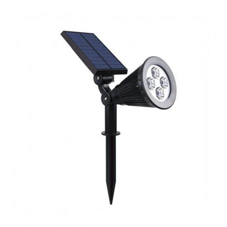 LED spotlight, LED Solar Stake IP65