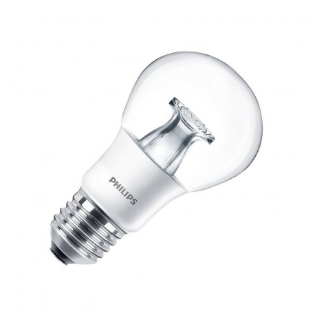 E27 LED bulb A60 Philips Master DT 6W