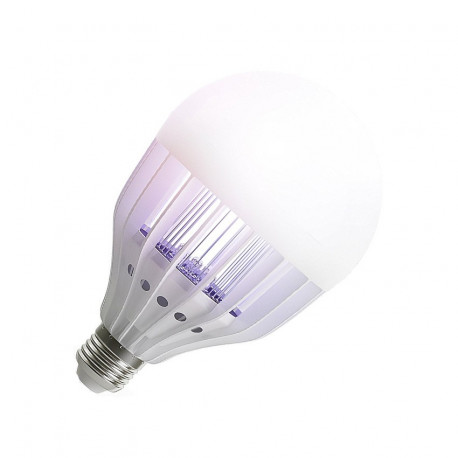 E27 LED bulb Anti-Mosquito 2W