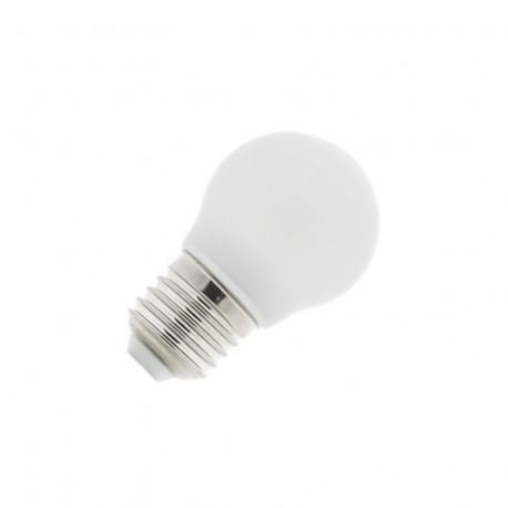 LED bulb E27 Glass 4W