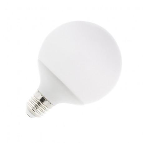 LED light bulb E27 G95 15W
