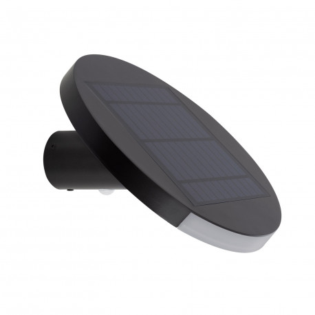 Applied Solar LED Nairobi with PIR motion Detector IP65