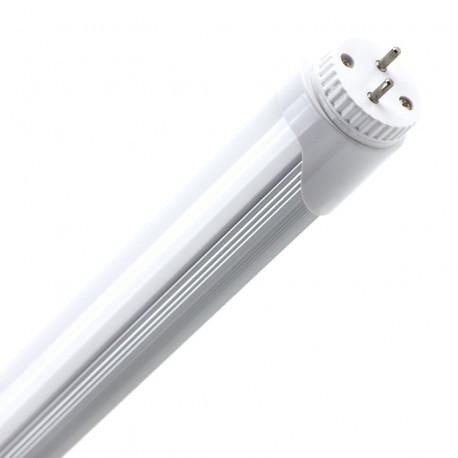 Tube LED T8 1200mm Connexion Latérale 18W