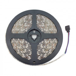LED ribbon 12V DC, SMD5050 60LED/m 5m RGB IP20