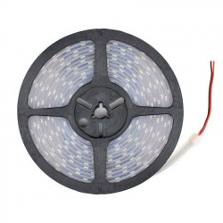 LED ribbon 12V DC, SMD5050 120LED/m 5m IP67