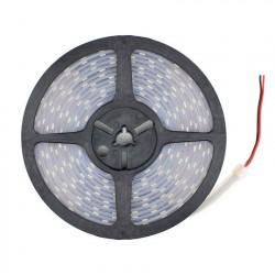 Ruban LED 12V DC SMD5050 120LED/m 5m IP67
