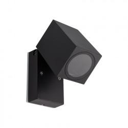 Applique LED Onuba Noire