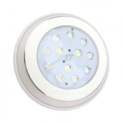 LED spotlight, LED swimming Pool Projecting RGBW 12W
