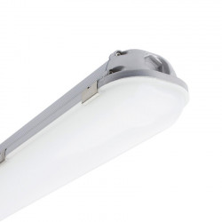 Strip Waterproof LED Built-in Aluminium 1200mm 40W