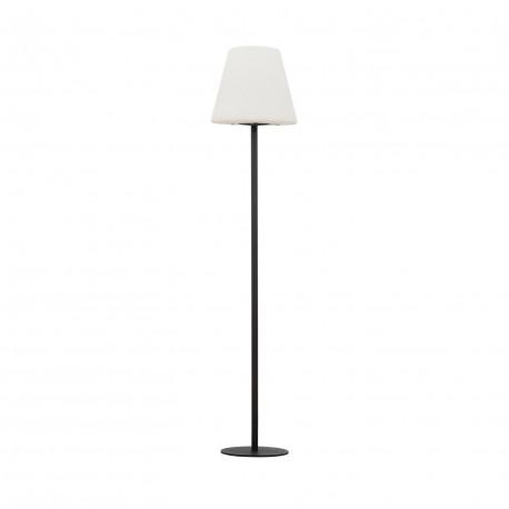 Lampe à Pied LED Solaire