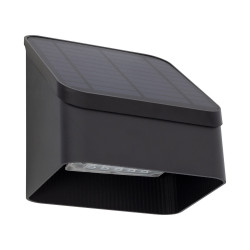 Applied Solar LED Namib with Sensor Movement, Radar-IP65