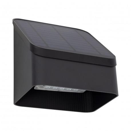 Applied Solar LED Namib with Sensor Movement, Radar-IP65