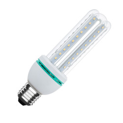 Ampoule LED CFL E27 12W