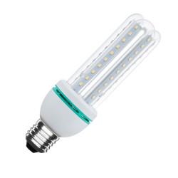 LED bulb CFL E27 12W