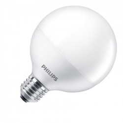 LED bulb E27 G93 Philips 9.5 W