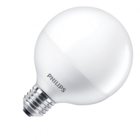 LED bulb E27 G93 Philips 9.5 W