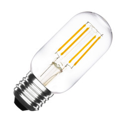 E27 LED bulb Dimmable Filament Tory T45 4W