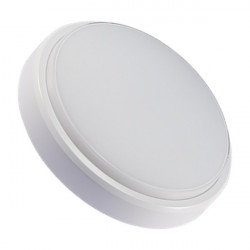 LED ceiling light Round Porthole 12W White