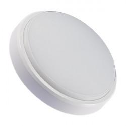 LED ceiling light Round Porthole 12W White
