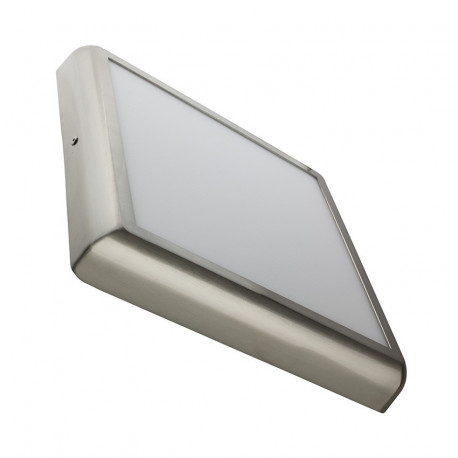 Silver Square Design 24W LED Surface Panel