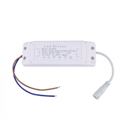 Driver Plafonnier / Dalle LED Extra Plate 48W