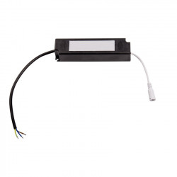 Triac Dimmable Driver in-Ceiling / Slab LED Extra Flat 48W