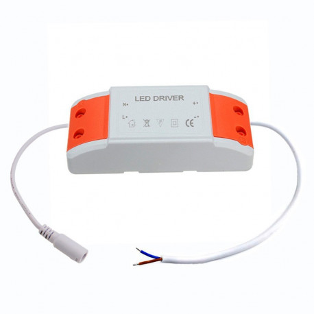 Driver Plafonnier / Dalle LED Extra Plate 15-18W TUV