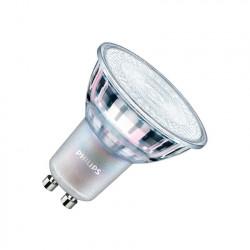 Ampoule LED GU10 Philips CorePro MAS spotVLE 4.9W 60°
