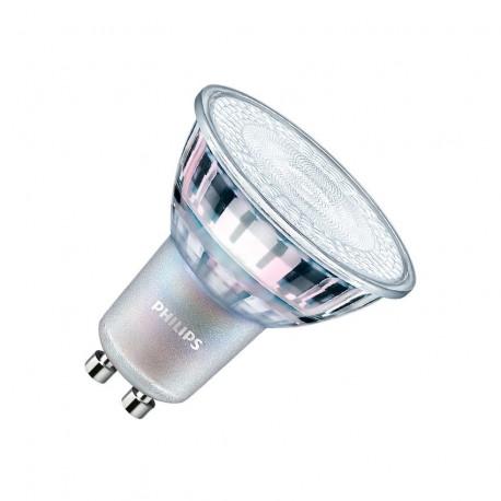 Ampoule LED GU10 Philips CorePro MAS spotVLE 4.9W 36°