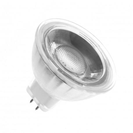 LED bulb GU5.3 MR16 COB Crystal 12V 45º 5W