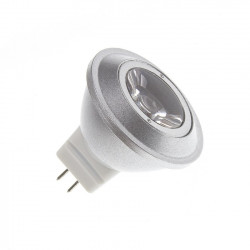 Ampoule LED MR11 1W (12V)
