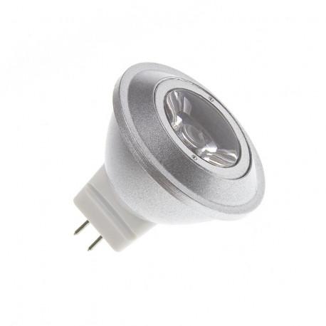 LED bulb MR11 1W (12V)
