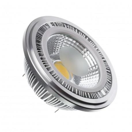 Light bulb LED AR111 COB 15W