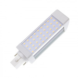 LED bulb G24 7W