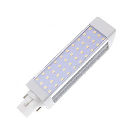 LED bulb G24 9W