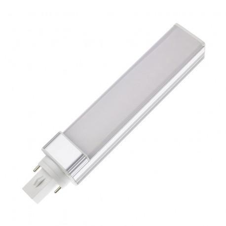 LED bulb G24 Frost 12W