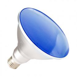 E27 LED bulb PAR38 15W Waterproof IP65 Blue Light