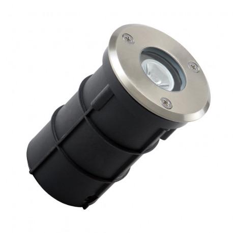 Spot LED Encastrable au Sol 3W