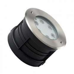 Spot LED Encastrable au Sol 6W