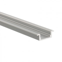 Aluminium profile 1m for LED Ribbons 12mm