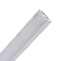 Profile with LED Ribbon Aretha 1000mm (15W)