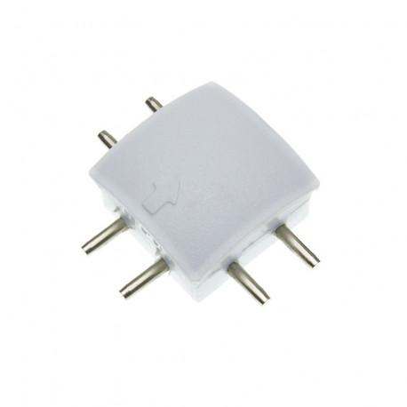 Connecteur 'T' profilé LED Aretha