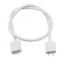 Câble Connexion Profilé Aretha Mâle-Mâle 0.5m