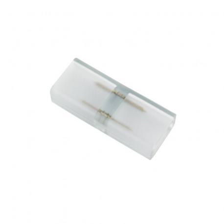 Connector LED Ribbon SMD 5050 Monochrome 220V AC