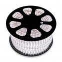 Coil LED 220V AC SMD5050 60 LED/m Neutral White (50 Meters)