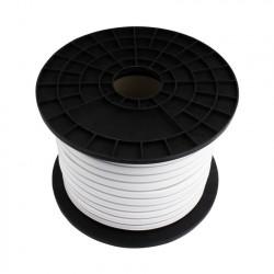 Spool Flexible LED Neon light 120LED/m Warm White 50 Metres