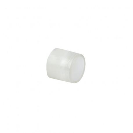 Embout pour Néon LED Rond 360 Flexible Monochrome