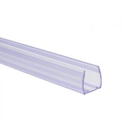 Profilé en PVC 1m pour Gaine LED Néon